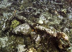 wreck dive st croix